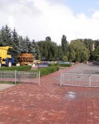 Музей горной техники