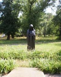 Братская могила ул.Егорова