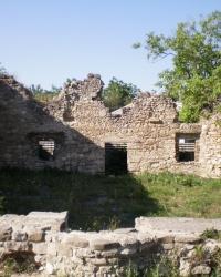 Мечеть Бейбарса в г.Старый Крым