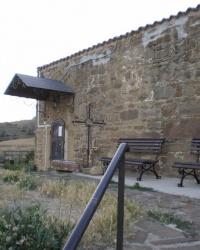 Храм Святого Илии в Солнечной Долине