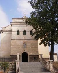 Костел Марии Снежной в г. Львов
