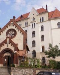 Костел святого Івана Хрестителя в м.Львові
