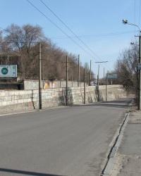 Стена Цоя в Днепропетровске