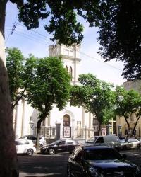 Римско-католический костел Успения пресвятой Богородицы Девы Марии