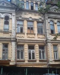 Усадьба Мурашко в Киеве
