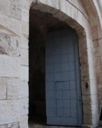 Яффские ворота в Иерусалим
