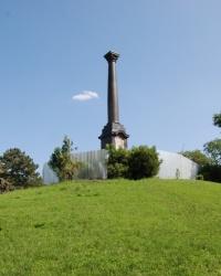 Памятник Александру ІІ в Одессе