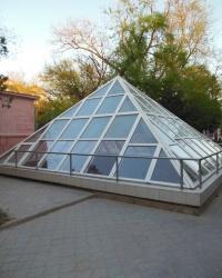 Евпаторийская пирамида
