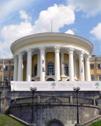 Международный центр культуры и искусств (Октябрьский дворец)