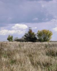 ТП ( 62,6 ) между с. Орловщина  и пгт. Черкасское
