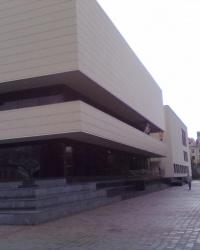 Сумський обласний академічний театр драми та музичної комедії імені М. С. Щепкіна