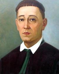 Батьківщина Григорія Сковороди