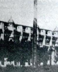 Первая электростанция Запорожья