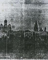Жаботинский Свято-Онуфриевский монастырь (1706г.)