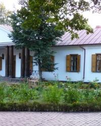 Музей-заповедник Н.В. Гоголя