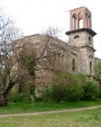 Дворец Александра Эдуардовича Фальц-Фейна