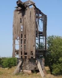 Пащенкова мельница в Калужином