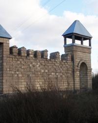 Валы Белогородки