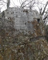 ДОТ 228 КиУР поблизу с. Тарасівка