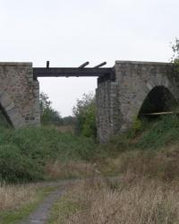 Чертов мост, посланный к черту
