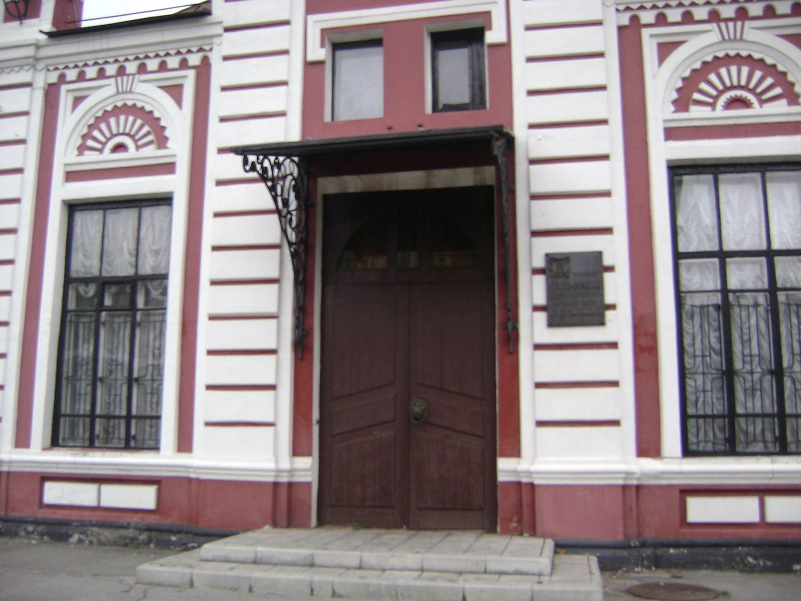 В Павлограде воры устроили погром с тетре